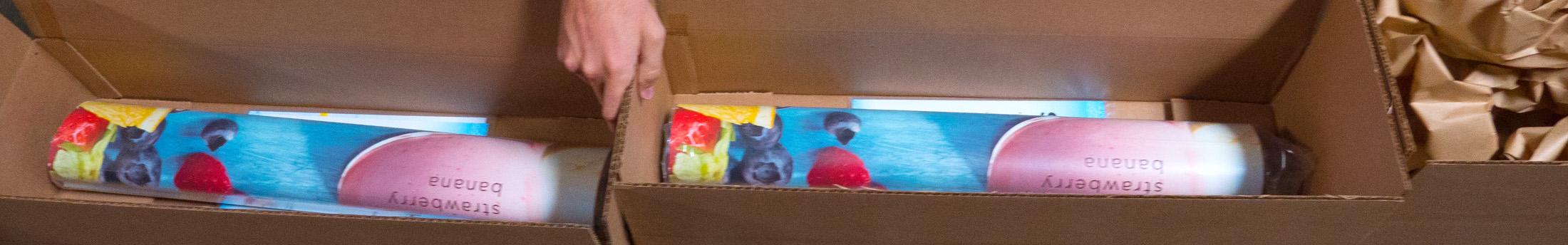 fulfillment boxes